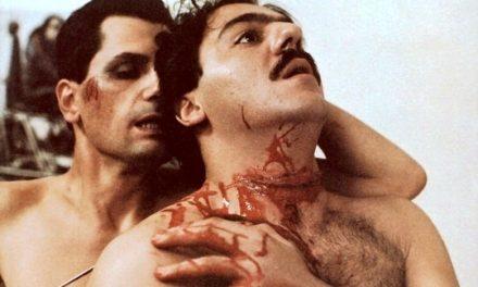 Από τη Φτερού στη Στρέλλα- Η «πορεία» του queer στο ελληνικό σινεμά