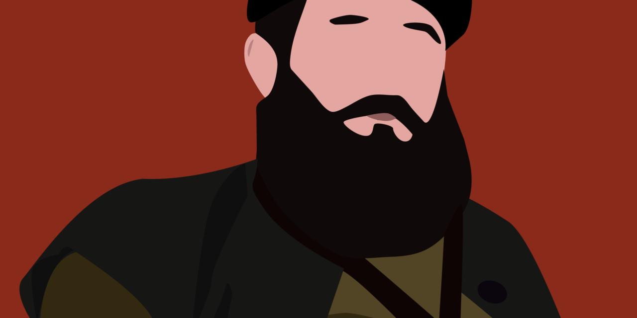 Άρης Βελουχιώτης, το παιδί του ελληνικού λαού