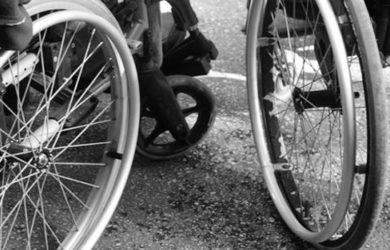 Σκέψεις μου για την παγκόσμια ημέρα αναπηρίας