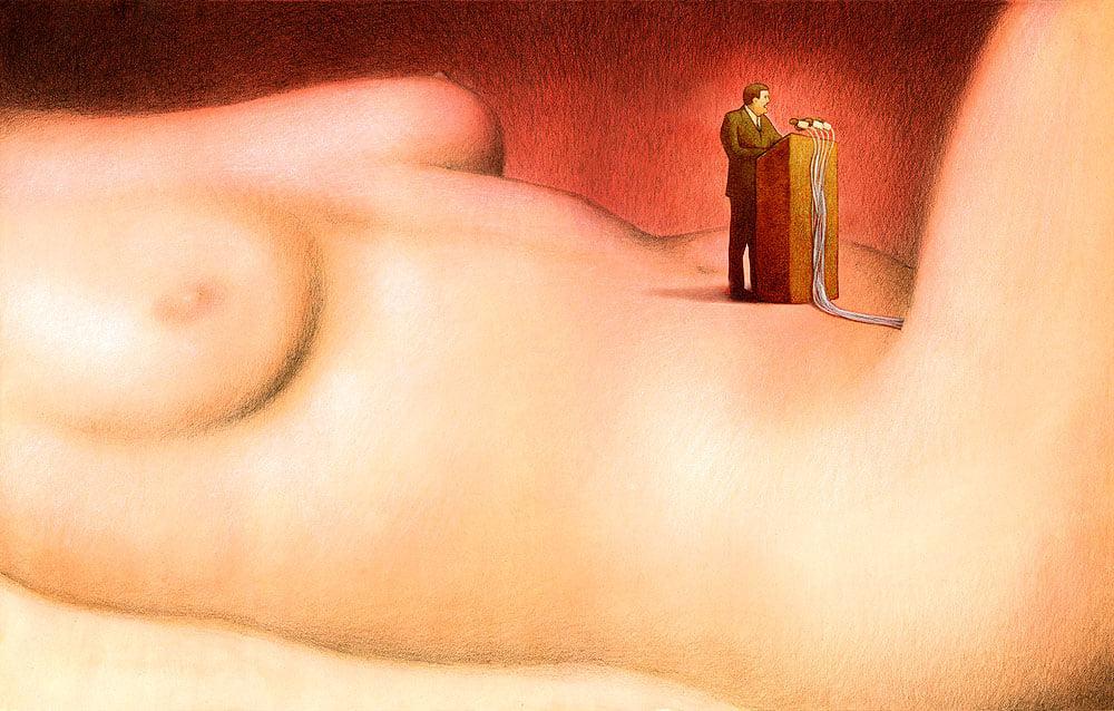 Το δικαίωμα στο σώμα