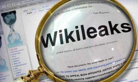Wikileaks: Μια τομή στην ερευνητική δημοσιογραφία στην εποχή του διαδικτύου