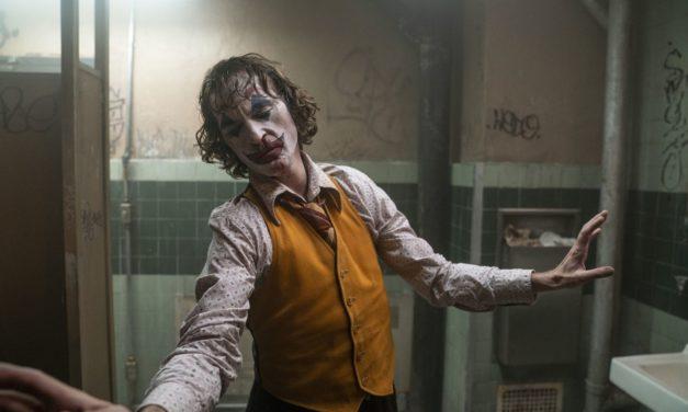 """Σκέψεις για το """"Joker"""" του Todd Phillips"""