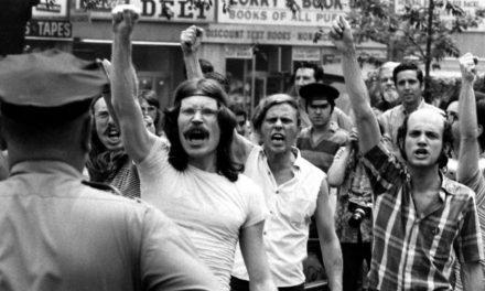 Stonewall 47 χρόνια μετά