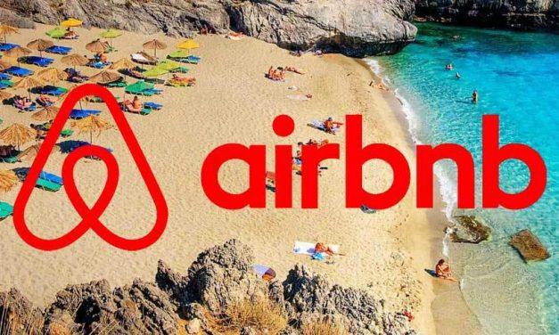 Νησιά All Inclusive – Πόλεις Airbnb