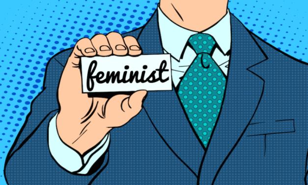 Ας γίνουμε επιτέλους όλοι φεμινιστές