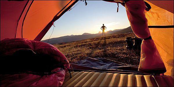 Ελεύθερο camping: to do or not?
