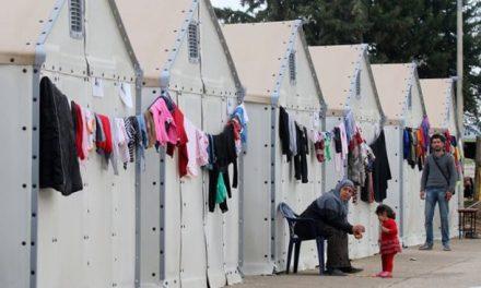Προσφυγικό: Με το μυαλό στο σήμερα και το βλέμμα στο αύριο