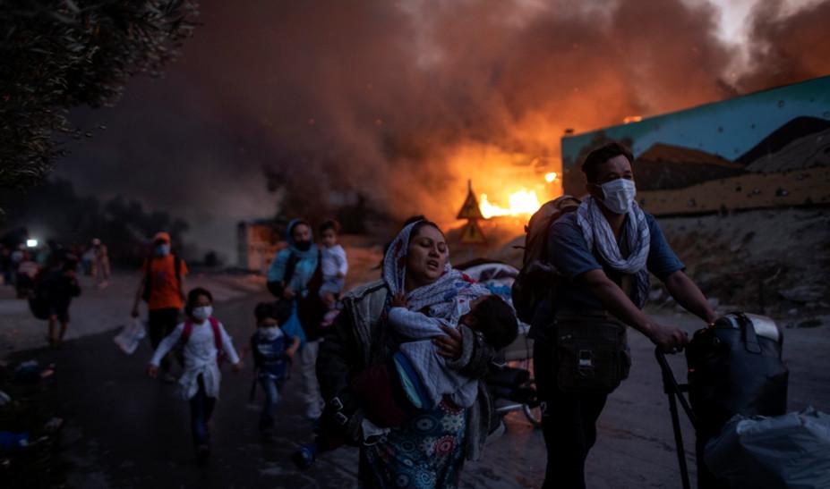 Μερικές σκέψεις για τα γεγονότα γύρω από το μεταναστευτικό- προσφυγικό