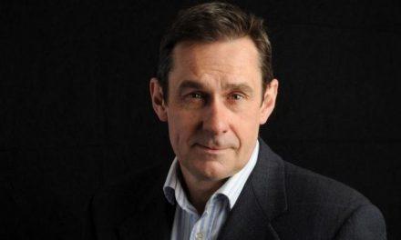 Συνέντευξη:Paul Mason | Δημοσιογράφος