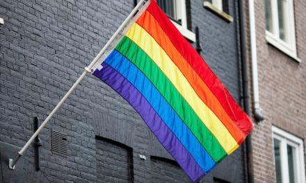 Μια συνέντευξη για τα δικαιώματα των τρανς ατόμων