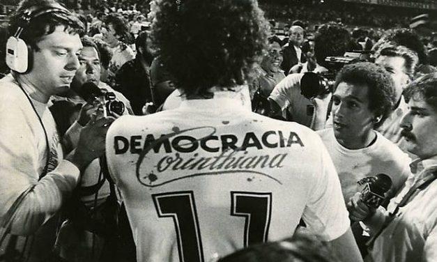 DEMOCRACIA CORINTHIANA